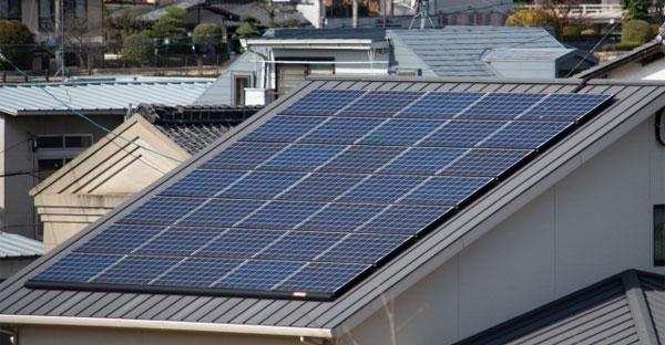 沖縄で太陽光発電の卒FIT対策☆蓄電池を後付けする申請と手続き