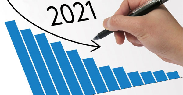 2021年後、太陽光発電の売電価格の動向